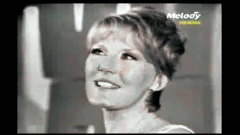 THIS IS MY SONG (FRENCH) ~ PETULA CLARK 1966