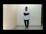 Tera Ghata Gajendra Verma Ft. Karishma Sharma Vikram Singh Freestyle Hip Hop Dance