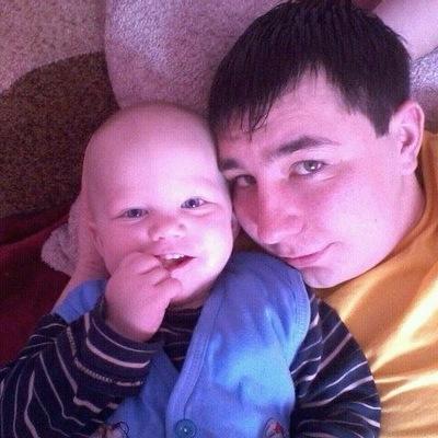 Андрей Душкин, 24 мая 1990, Екатеринбург, id148435842