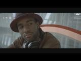 Daniel Bovie - Goddamn (Official Music Video) (HD) (HQ)