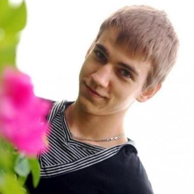 Леонид Прокофьев, 28 февраля 1988, Самара, id226306450