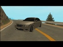 Drift on the BMW E60 From Clan GOOD COMPANY