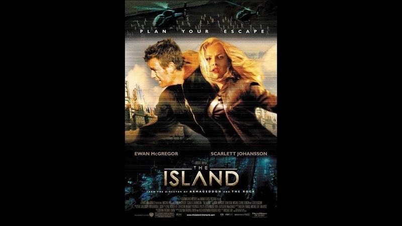 Ver y Bajar La isla (2005) Latino 720p - Links en Descripción