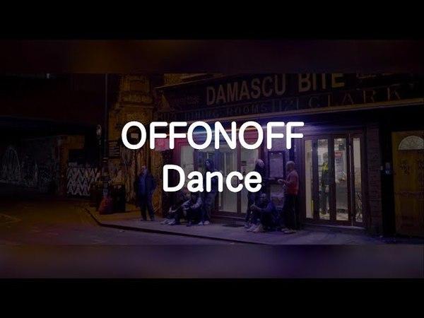 OFFONOFF - 춤 (Dance) Lyrics - Letra