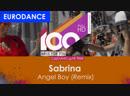 Sabrina Angel Boy Remix