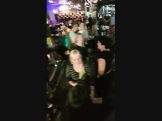 Live: кафе ТРИ ДУБА Самара