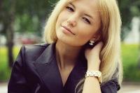 Анастасия Суслова, 5 мая , Краснотурьинск, id112013161