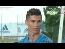Podemos hacer historia- Cristiano Ronaldo