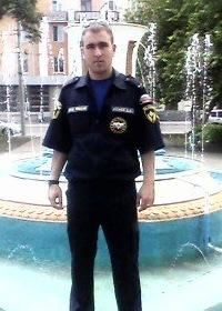 Денис Исаев, 9 июля 1985, Рубцовск, id117651625