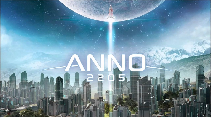 Dynamedion - Anno 2205 - Full Soundtrack