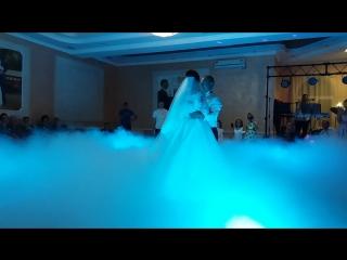 Перший танець Христина і Мар'ян