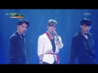 TAEMIN 태민_Comeback Stage Love