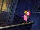 Гудбай май лав, гудбай...Отрывок из мультфильма Возвращение блудного попугая.
