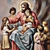 Воскресная школа при храме Святой Троицы Инской