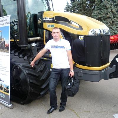 Александр Кириченко, 26 марта , Запорожье, id32783180