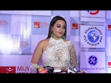 Sharing The Same Frame With Madhuri Dixit Is...- Sonakshi Sinha - Mijwan Fashion Show 2018