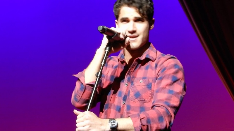 Lmdc vegas cough syrup with chatting after darren criss