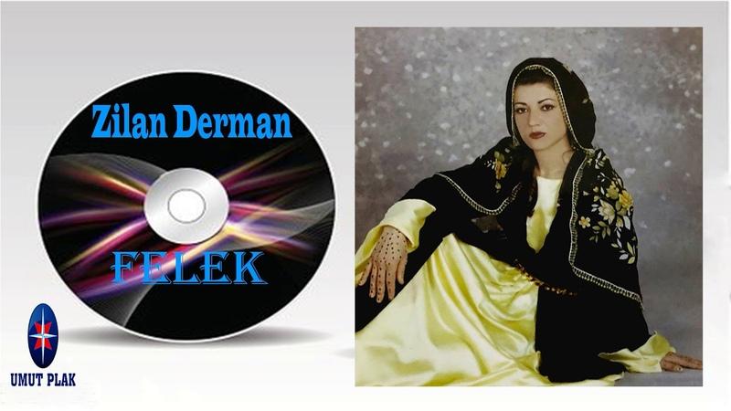 Zilan Derman - Felek Kürtçe En Yeni Seçme Şarkılar 2019 (KÜRTÇE YENİ ŞARKI)