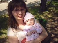 Любовь Жукова, 1 июня 1983, Калтан, id84873036