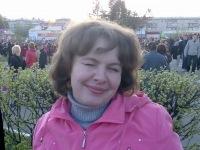 Надежда Бродягина, 3 октября , Саянск, id143919320