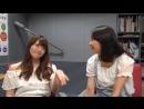 Tokai Radio — 1 1 wa 2 Janaiyo! Kimoto Kanon vs. Matsumoto Chikako | 23.08.2016.