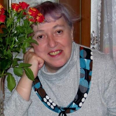 Татьяна Белостоцкая, 20 января 1954, Санкт-Петербург, id75688550