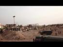Армия России вошла в последнюю крепость боевиков в Гуте