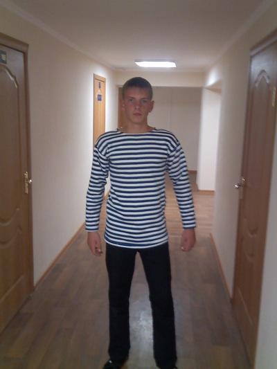 Виктор Шимченко, 23 мая 1997, Кисловодск, id187515195