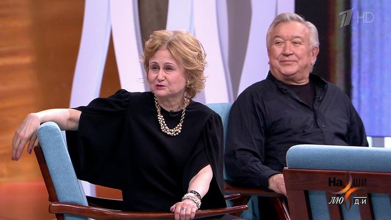 Год 1987 сериал «Визит кМинотавру». Наши люди. Выпуск от15.03.2019