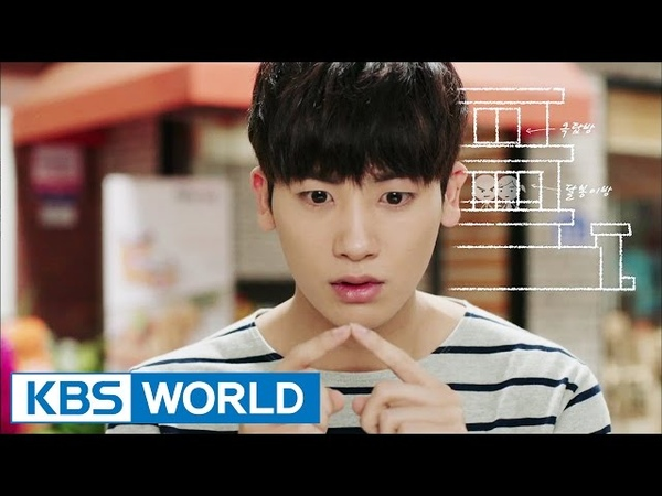 What Happens to My Family? | 가족끼리 왜 이래 - Ep.15 (2014.10.19)