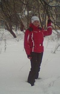 Ксюша Терехова, 11 февраля 1999, Москва, id158792159