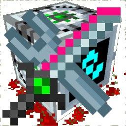 Factorisation v3.5 для Minecraft PE 0.10.0/0.10.4