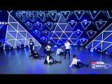 180126 EXO Lay Yixing @ Idol Producer Episode 2