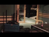 Charlene Soraia sneaks around Abbey Road Studio after the launch of GHOST!!!