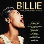 Billie Holiday альбом Billie - The Golden Years Of Billie Holiday