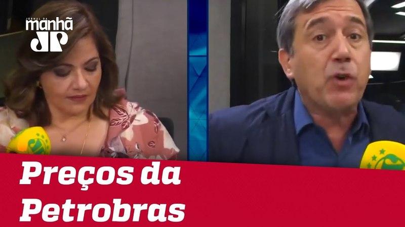 Marco Antonio Villa dá uma surra memorável nos liberais