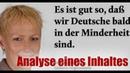 Mein Herz Blutet, als naechstes faellt das eigene Land!? Deutsche Minderheiten in aller Welt