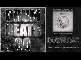 Gianni Marino - Drumbeats GO! (SNACKS.050 - Main Course)