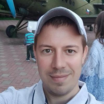 Анатолий Просолупов