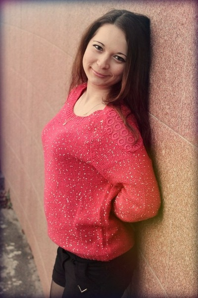 Валерия Андрущенко, 29 сентября , Харьков, id139924564