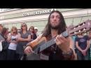 Эстас Тонне — гитарист-виртуоз, современный трубадур.