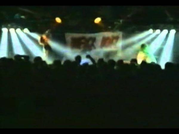 Axis Nightclub (WFNX Birthday Bash), Boston, MA [092391]