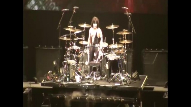 Kiss Live in Greenville 2009 10 17 Alive 35 Tour Full Concert