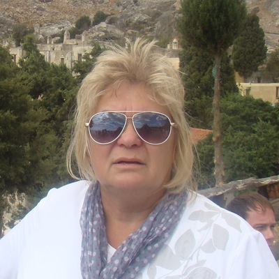 Наталья Образцова, 1 октября , Санкт-Петербург, id21175528