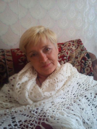 Людмила Неброй, 5 августа , Ишим, id210290400