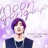 B.A.P   MOON JONGUP   Official VK
