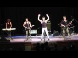 Концерт группы На-На. Архангельск 16.09.2012 (Скажи, зачем и почему?)