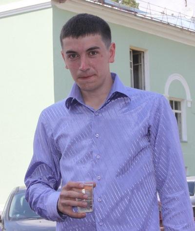 Вовка Кунаев, 4 июля 1991, Можга, id13497015