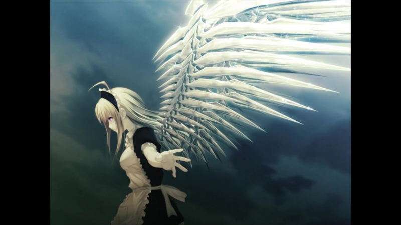 Nightcore - Angel