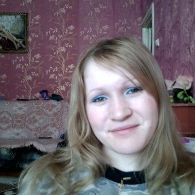 Викуля Елагина, 24 февраля , Богородск, id199878594